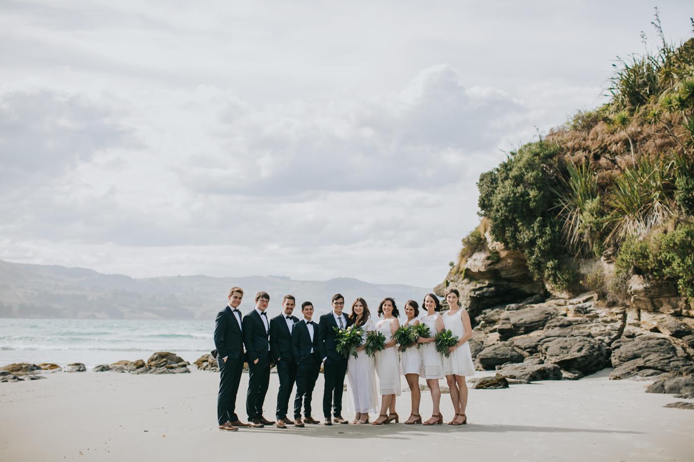 Ariana & Tim - Dunedin, New Zealand Wedding - Destination Wedding - Samantha Heather Photography-119.jpg