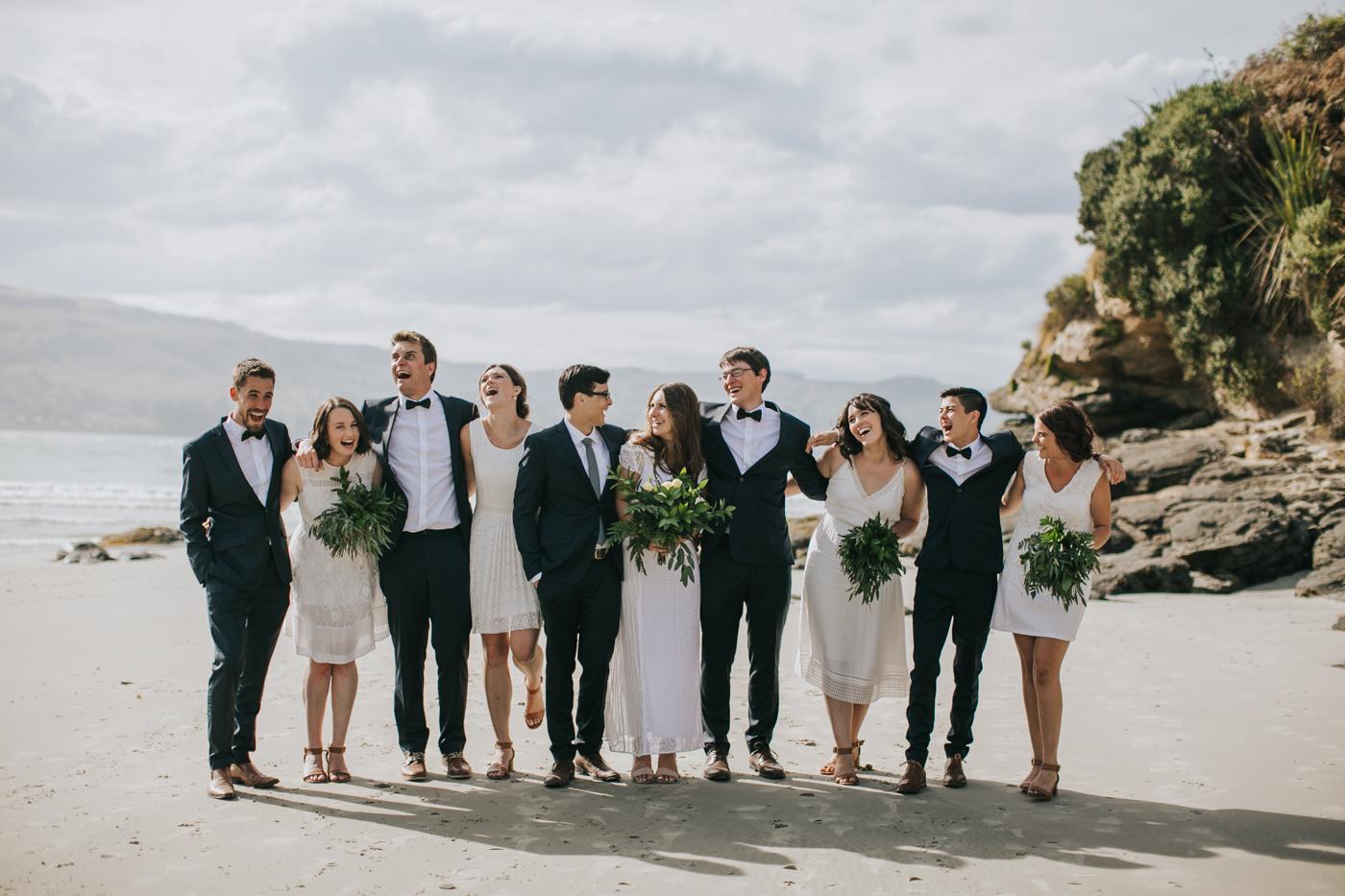 Ariana & Tim - Dunedin, New Zealand Wedding - Destination Wedding - Samantha Heather Photography-124.jpg