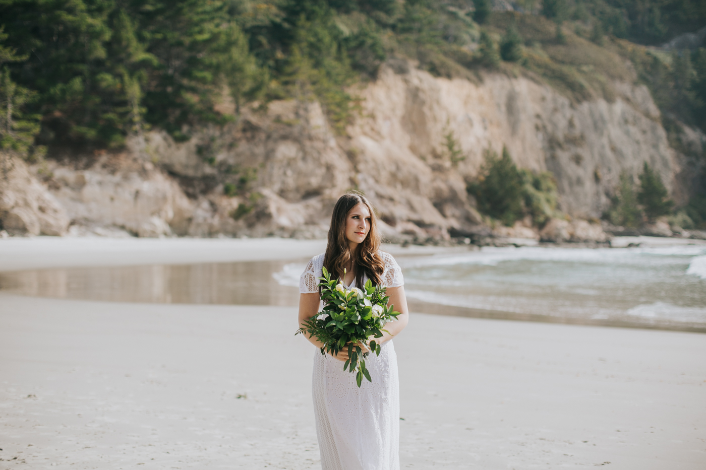 Ariana & Tim - Dunedin, New Zealand Wedding - Destination Wedding - Samantha Heather Photography-131.jpg
