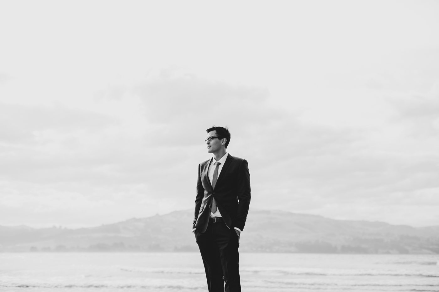 Ariana & Tim - Dunedin, New Zealand Wedding - Destination Wedding - Samantha Heather Photography-143.jpg