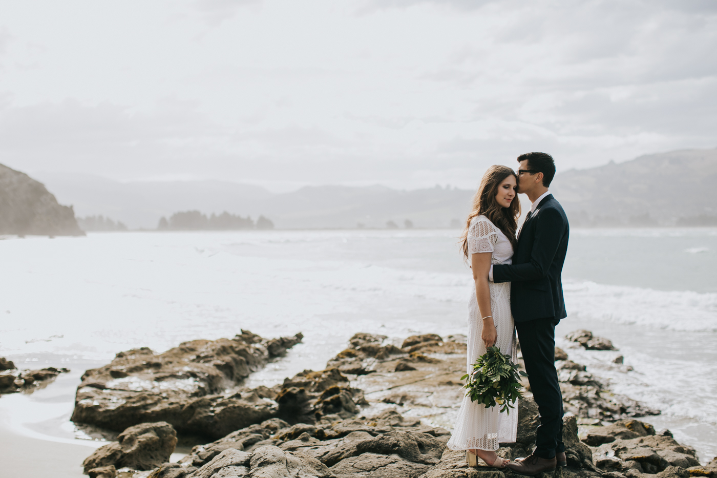 Ariana & Tim - Dunedin, New Zealand Wedding - Destination Wedding - Samantha Heather Photography-152.jpg