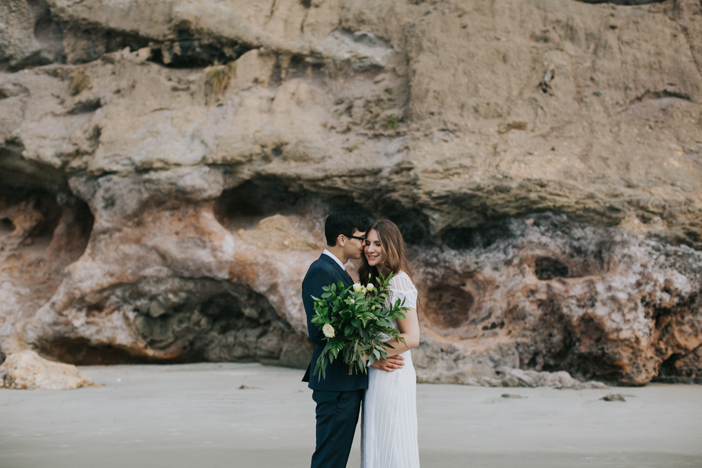 Ariana & Tim - Dunedin, New Zealand Wedding - Destination Wedding - Samantha Heather Photography-158.jpg