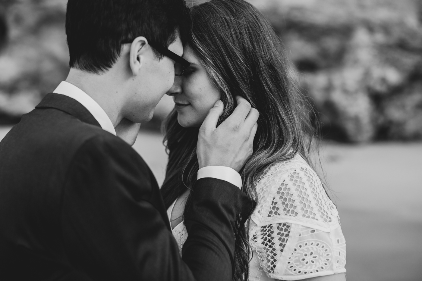 Ariana & Tim - Dunedin, New Zealand Wedding - Destination Wedding - Samantha Heather Photography-162.jpg