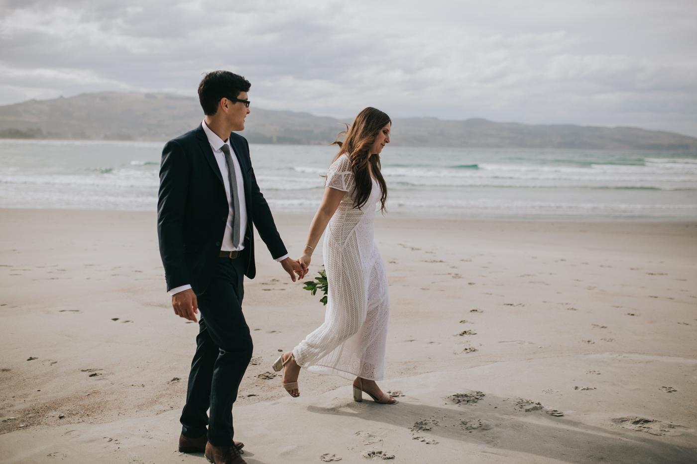 Ariana & Tim - Dunedin, New Zealand Wedding - Destination Wedding - Samantha Heather Photography-163.jpg