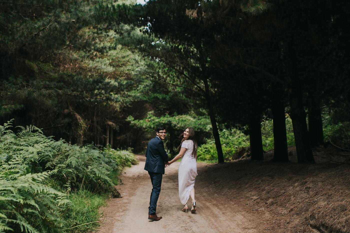 Ariana & Tim - Dunedin, New Zealand Wedding - Destination Wedding - Samantha Heather Photography-167.jpg