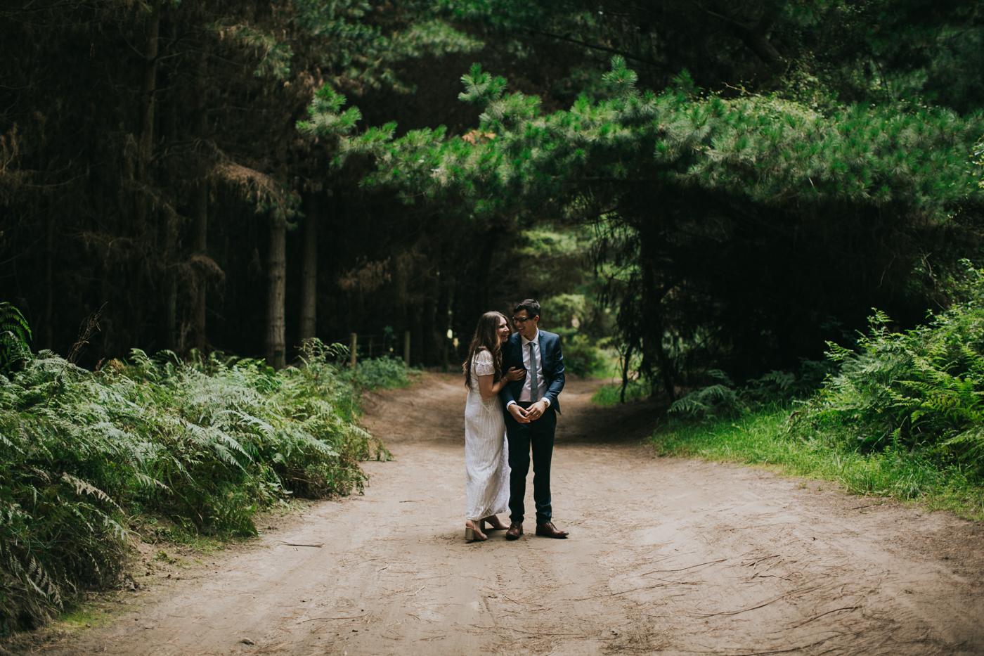 Ariana & Tim - Dunedin, New Zealand Wedding - Destination Wedding - Samantha Heather Photography-172.jpg