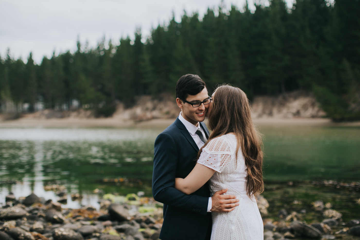 Ariana & Tim - Dunedin, New Zealand Wedding - Destination Wedding - Samantha Heather Photography-189.jpg