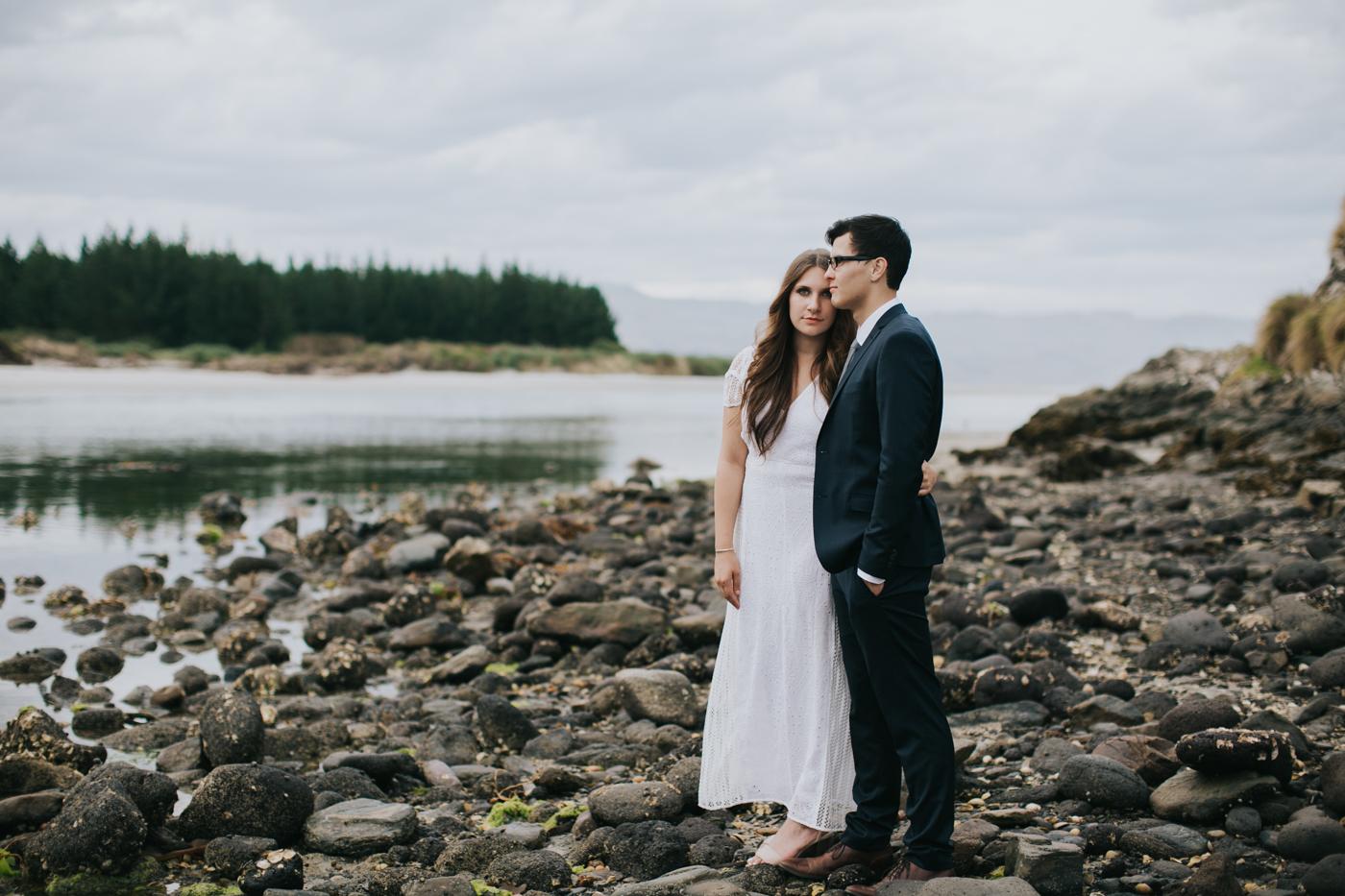 Ariana & Tim - Dunedin, New Zealand Wedding - Destination Wedding - Samantha Heather Photography-191.jpg