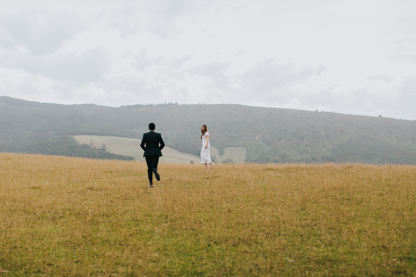 Ariana & Tim - Dunedin, New Zealand Wedding - Destination Wedding - Samantha Heather Photography-197.jpg