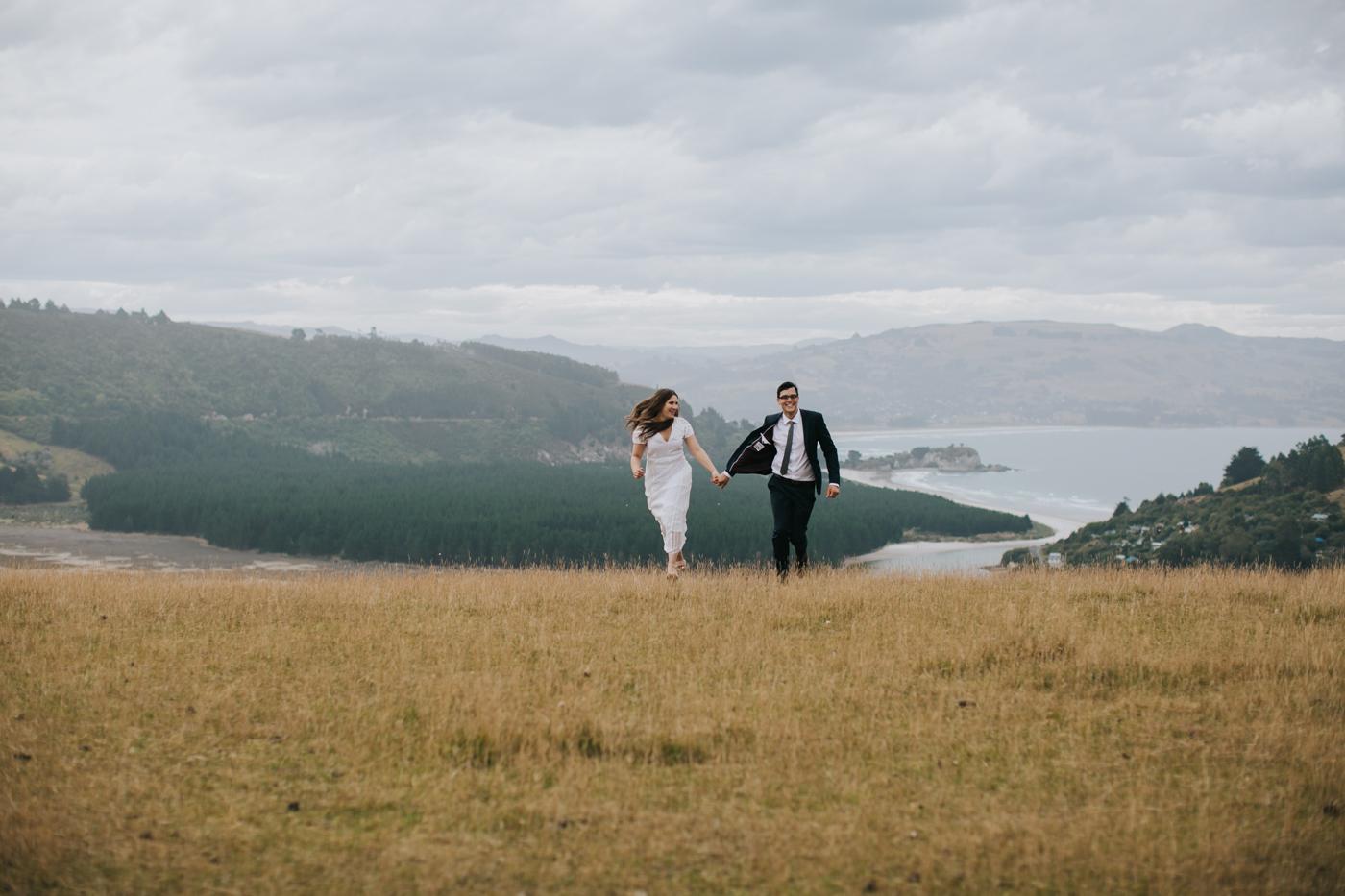 Ariana & Tim - Dunedin, New Zealand Wedding - Destination Wedding - Samantha Heather Photography-203.jpg