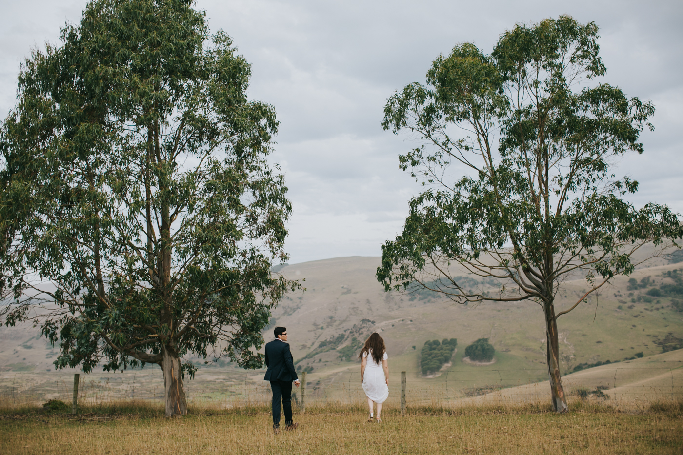 Ariana & Tim - Dunedin, New Zealand Wedding - Destination Wedding - Samantha Heather Photography-204.jpg