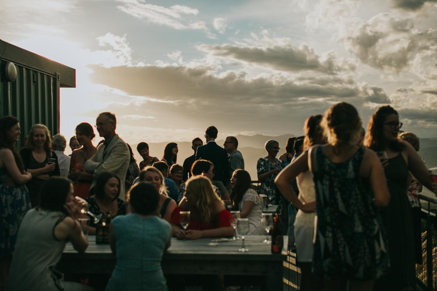 Ariana & Tim - Dunedin, New Zealand Wedding - Destination Wedding - Samantha Heather Photography-227.jpg