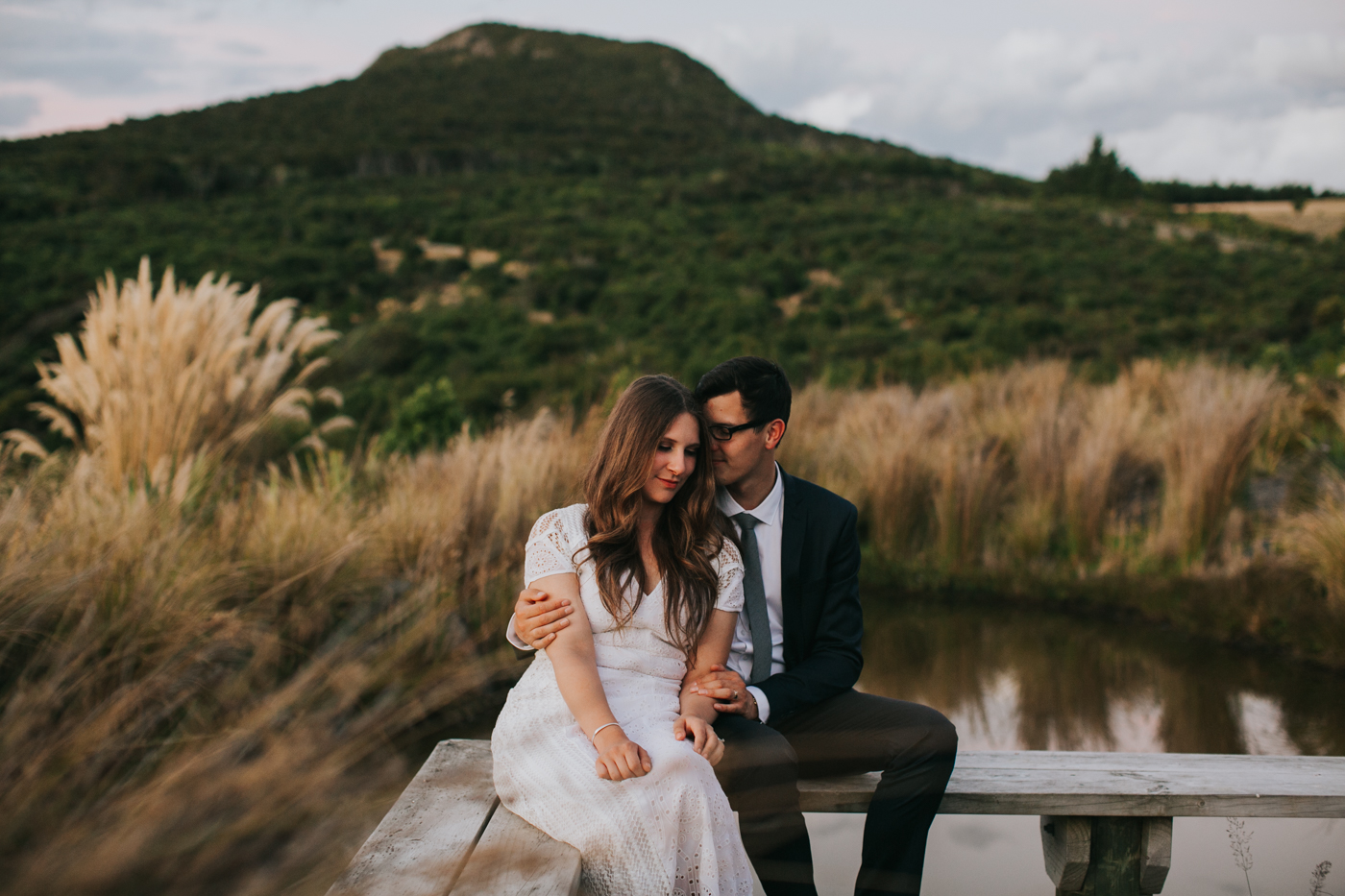 Ariana & Tim - Dunedin, New Zealand Wedding - Destination Wedding - Samantha Heather Photography-259.jpg