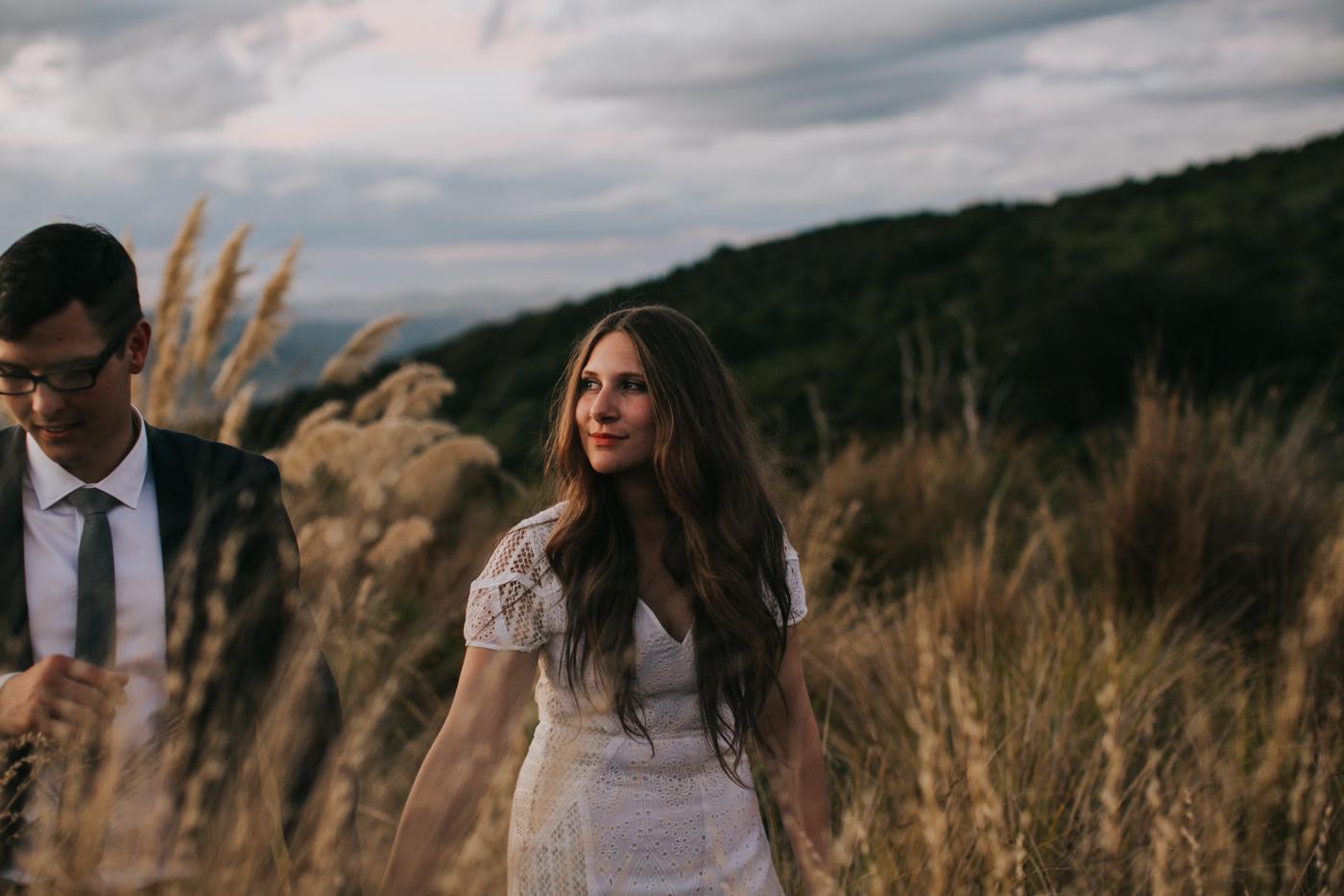 Ariana & Tim - Dunedin, New Zealand Wedding - Destination Wedding - Samantha Heather Photography-261.jpg