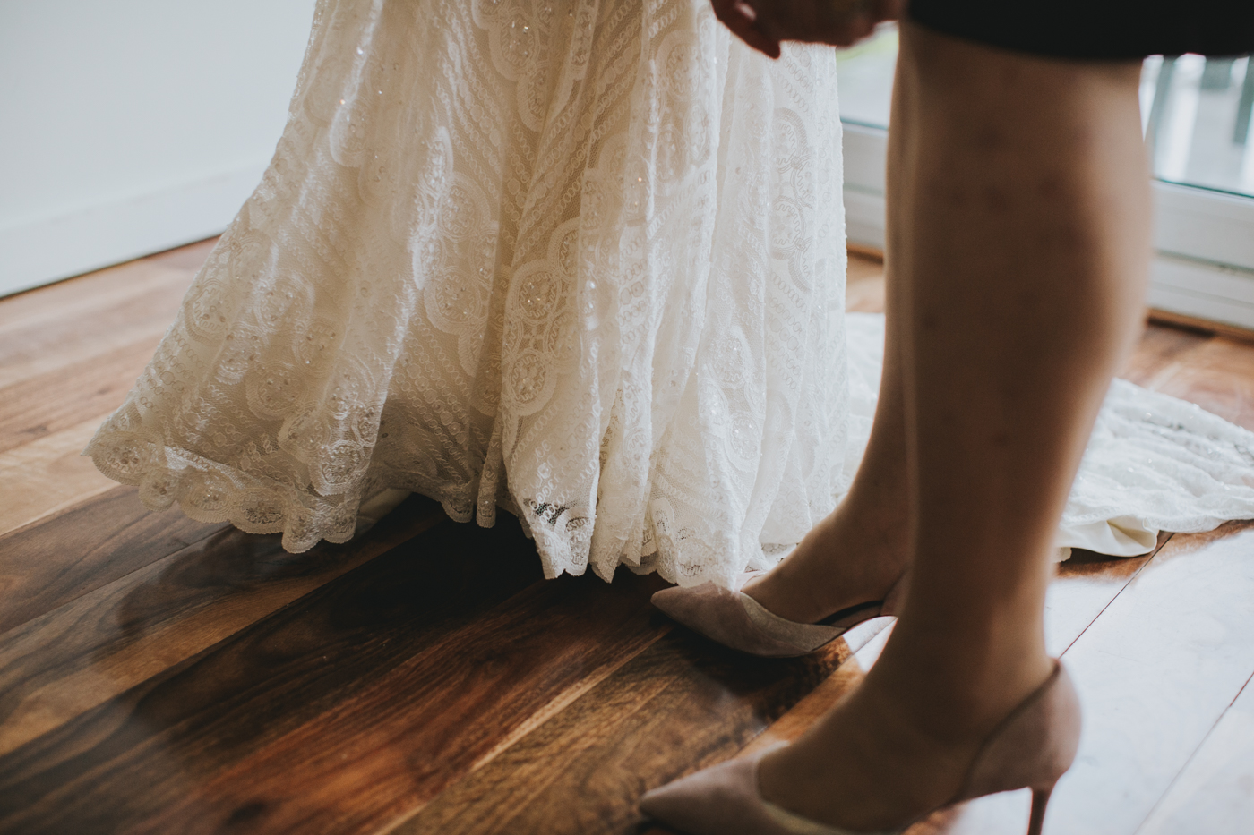 Jo & Tom Wedding - The Grounds of Alexandria - Samantha Heather Photography-66.jpg