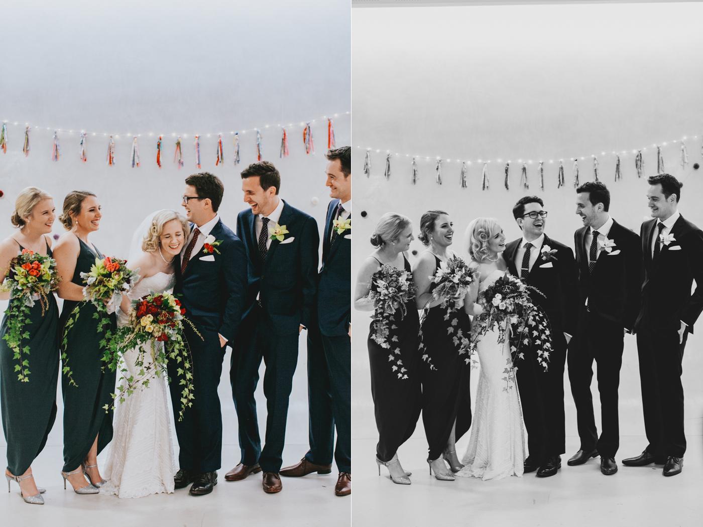 Jo & Tom Wedding - The Grounds of Alexandria - Samantha Heather Photography-170.jpg