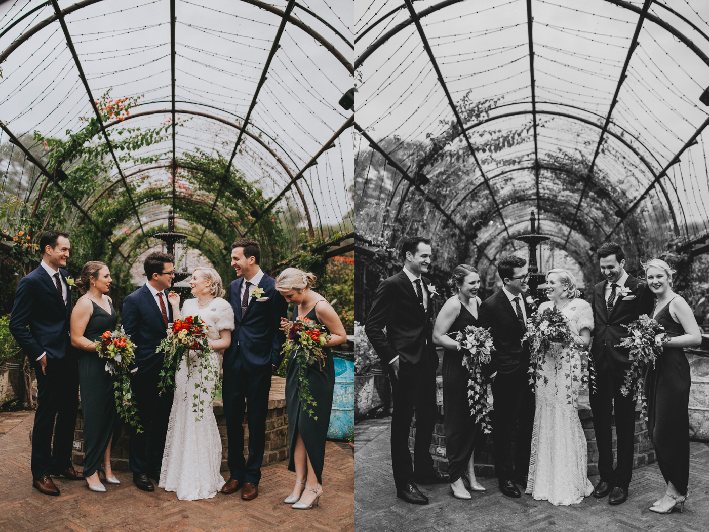 Jo & Tom Wedding - The Grounds of Alexandria - Samantha Heather Photography-201.jpg