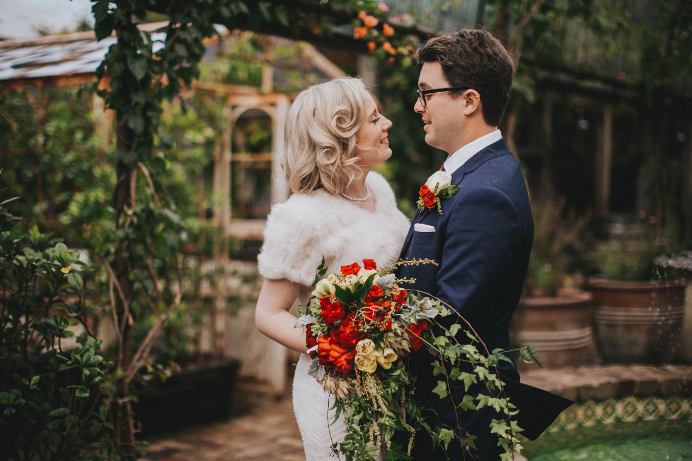 Jo & Tom Wedding - The Grounds of Alexandria - Samantha Heather Photography-211.jpg
