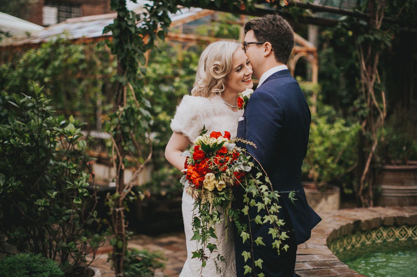 Jo & Tom Wedding - The Grounds of Alexandria - Samantha Heather Photography-214.jpg