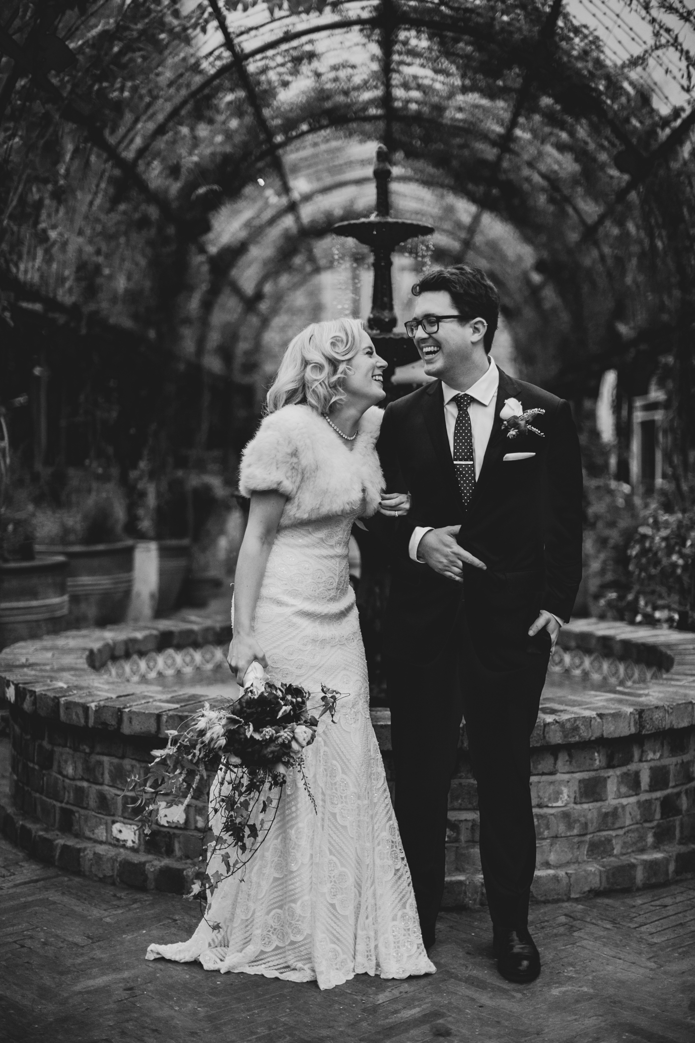 Jo & Tom Wedding - The Grounds of Alexandria - Samantha Heather Photography-220.jpg