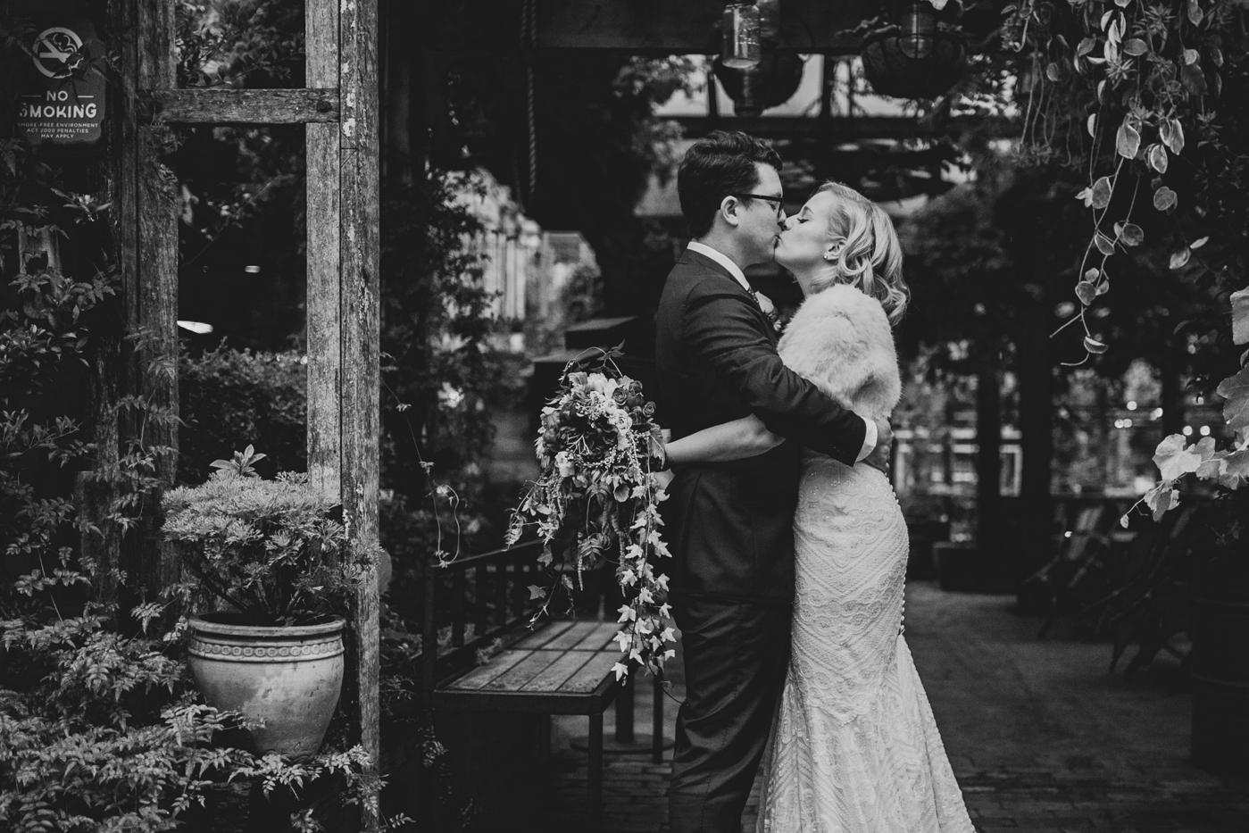 Jo & Tom Wedding - The Grounds of Alexandria - Samantha Heather Photography-240.jpg