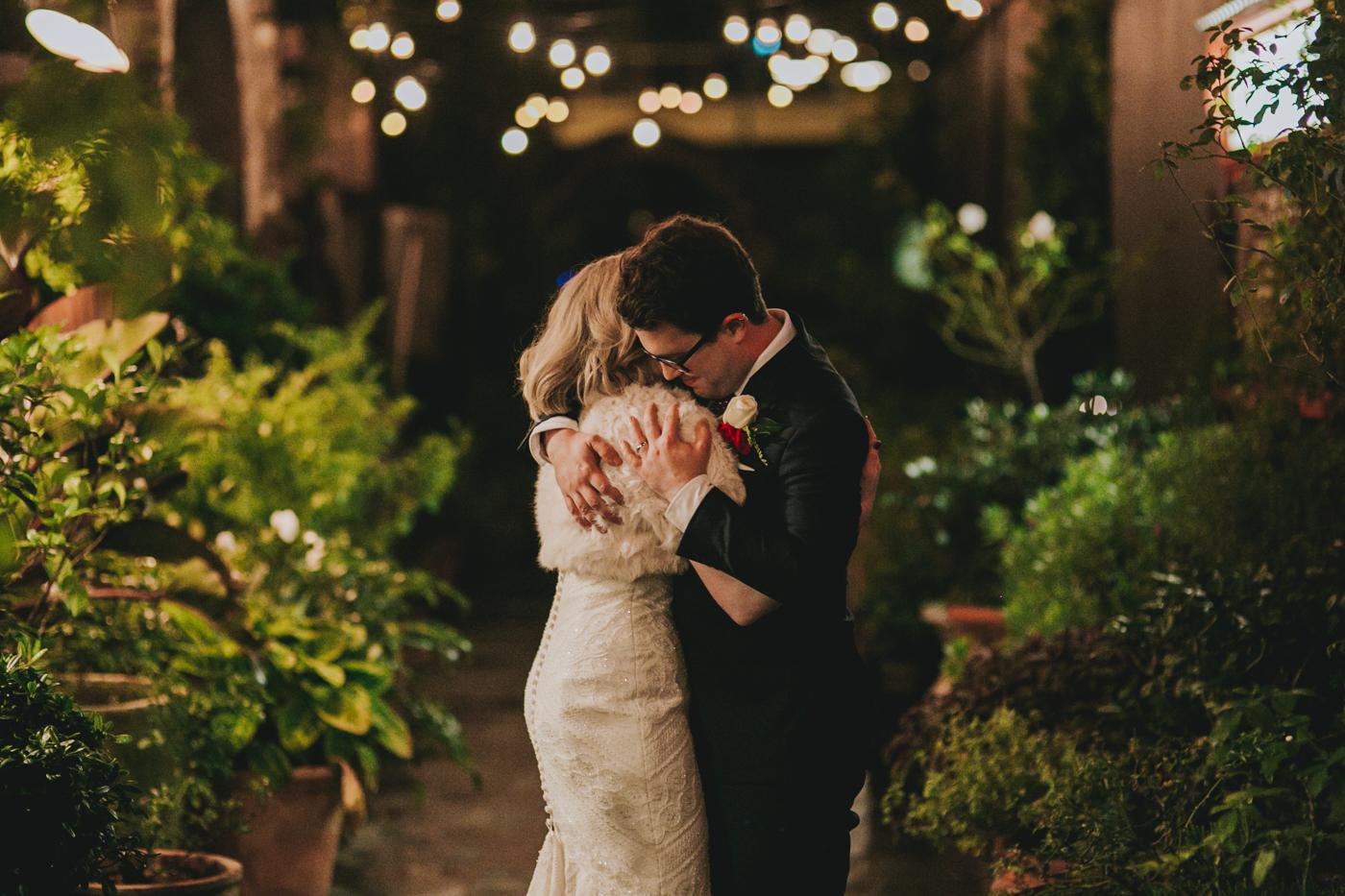Jo & Tom Wedding - The Grounds of Alexandria - Samantha Heather Photography-327.jpg