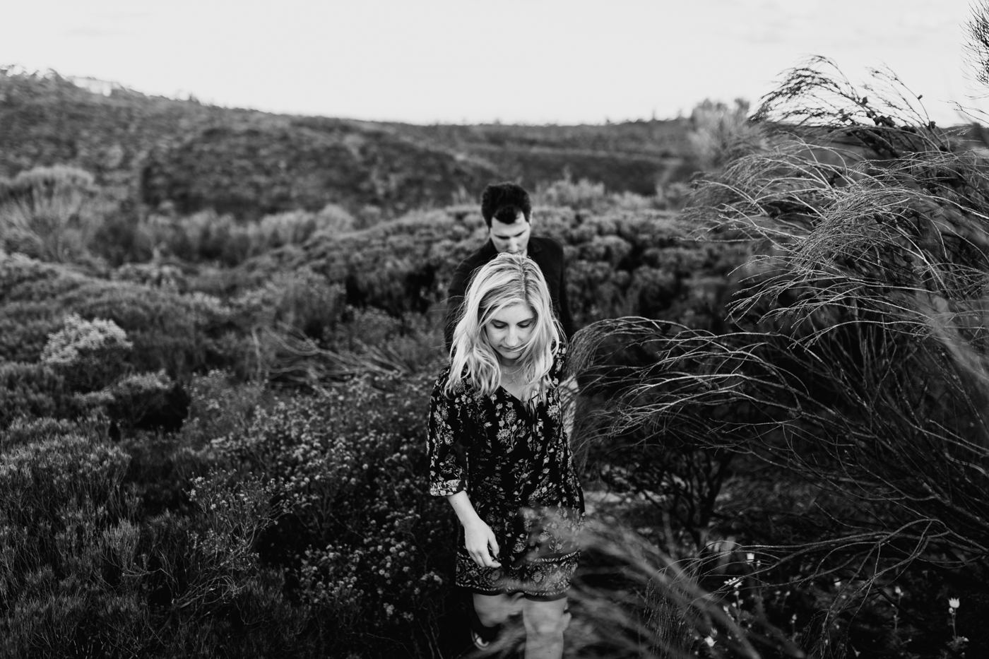 Emma & Ben - Blue Mountain Sunset Engagement - Samantha Heather Photography-60.jpg