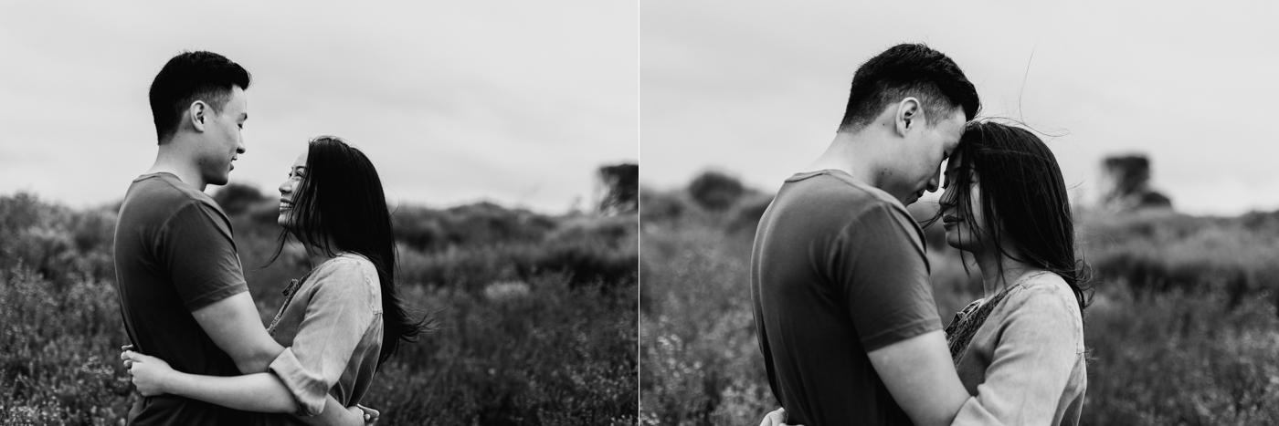 Lishien & Jason Engagement - Kurnell Cliffs - Samantha Heather Photography-5.jpg