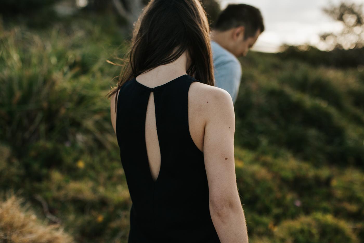 James & Caitie Engagement - Watsons Bay - Samantha Heather Photography-16.jpg
