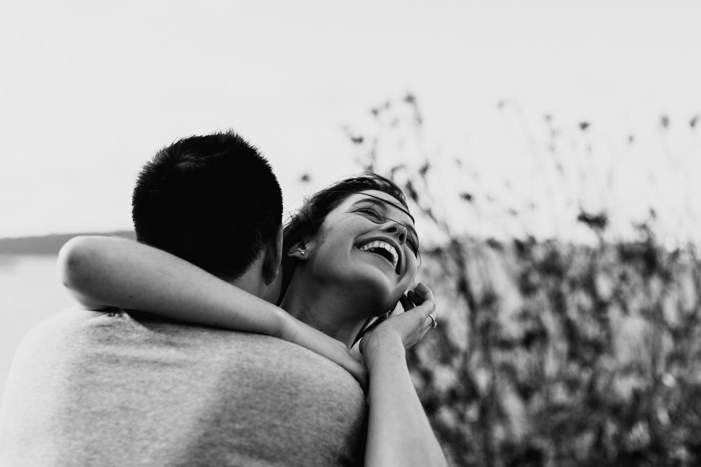 James & Caitie Engagement - Watsons Bay - Samantha Heather Photography-18.jpg