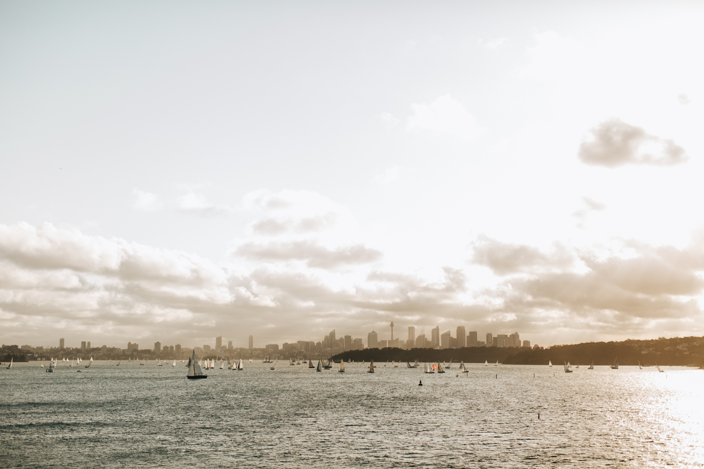 James & Caitie Engagement - Watsons Bay - Samantha Heather Photography-26.jpg