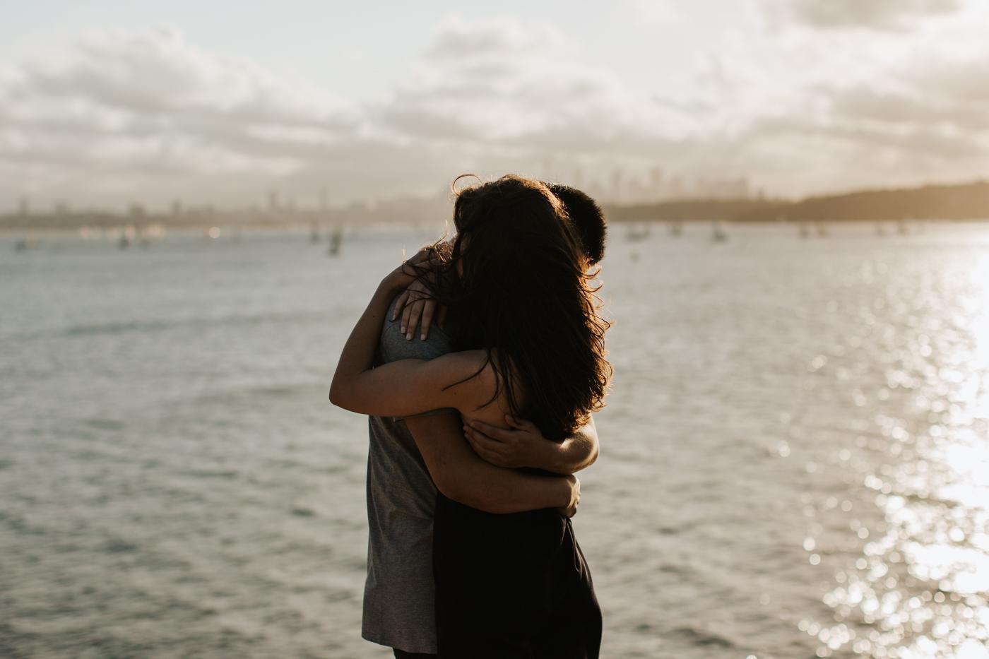 James & Caitie Engagement - Watsons Bay - Samantha Heather Photography-31.jpg