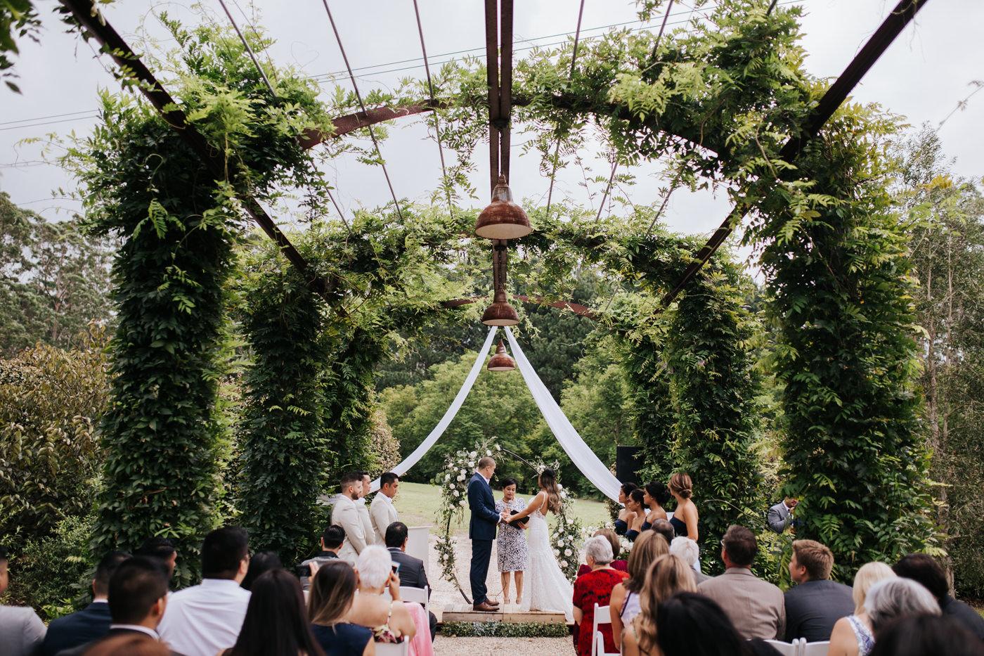 Nick & Vanezza - Fernbank Farm Wedding - Samantha Heather Photography-64.jpg