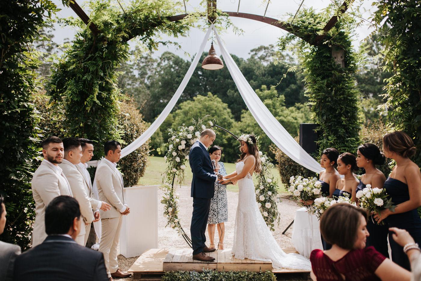Nick & Vanezza - Fernbank Farm Wedding - Samantha Heather Photography-70.jpg