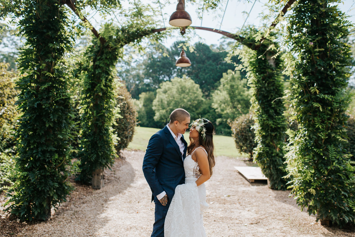 Nick & Vanezza - Fernbank Farm Wedding - Samantha Heather Photography-131.jpg