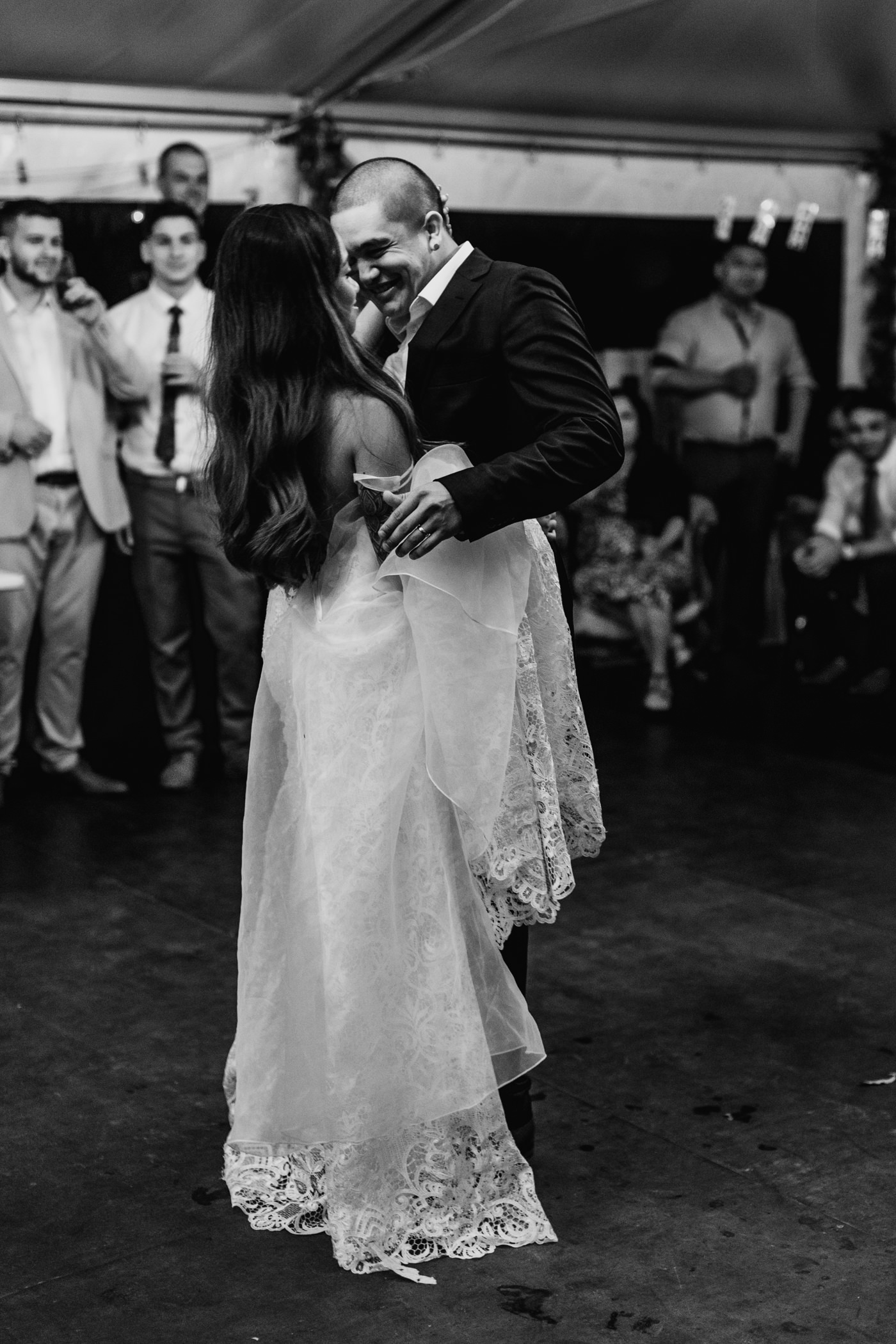 Nick & Vanezza - Fernbank Farm Wedding - Samantha Heather Photography-168.jpg