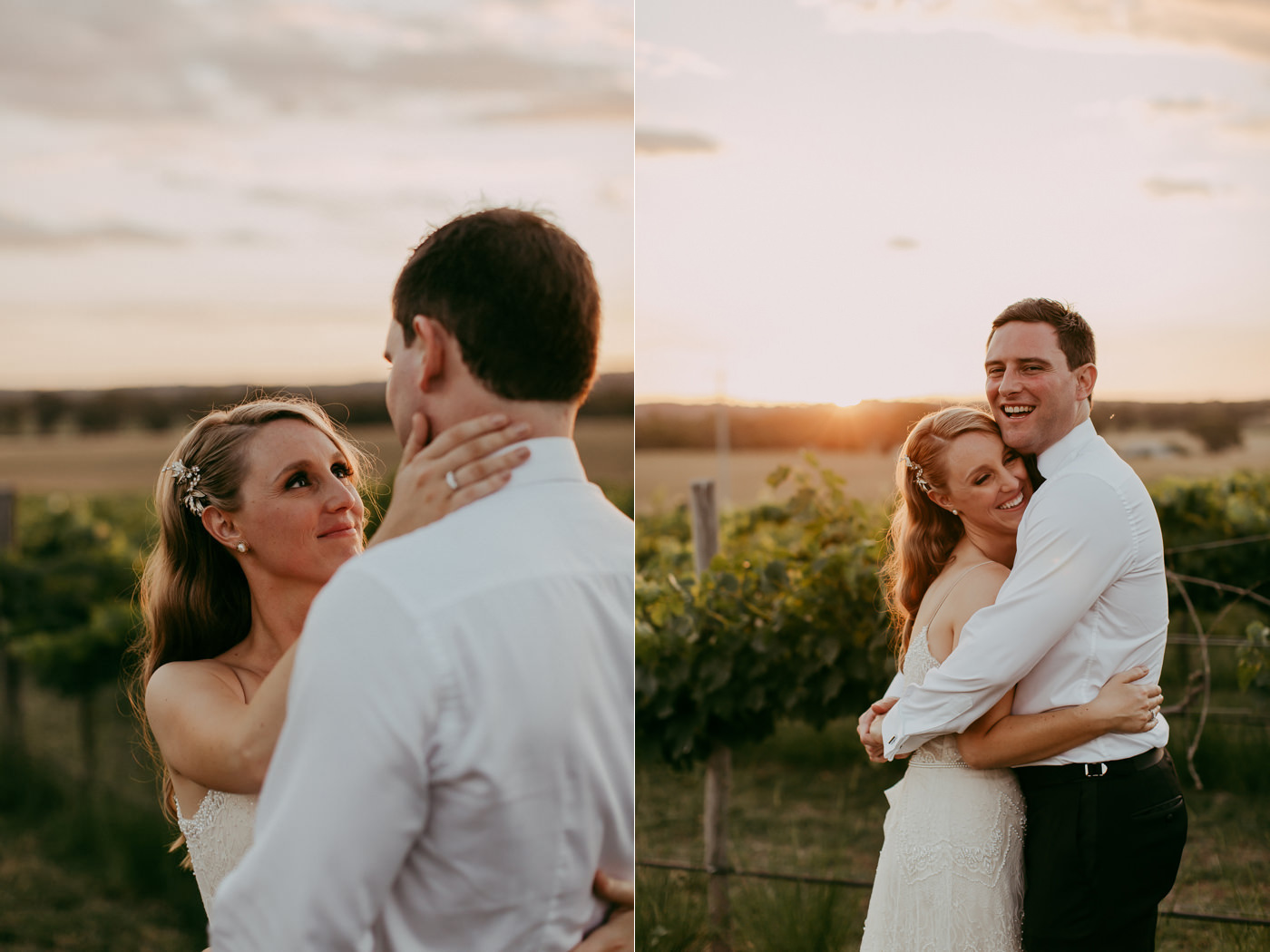 Anthony & Eliet - Wagga Wagga Wedding - Country NSW - Samantha Heather Photography-158.jpg