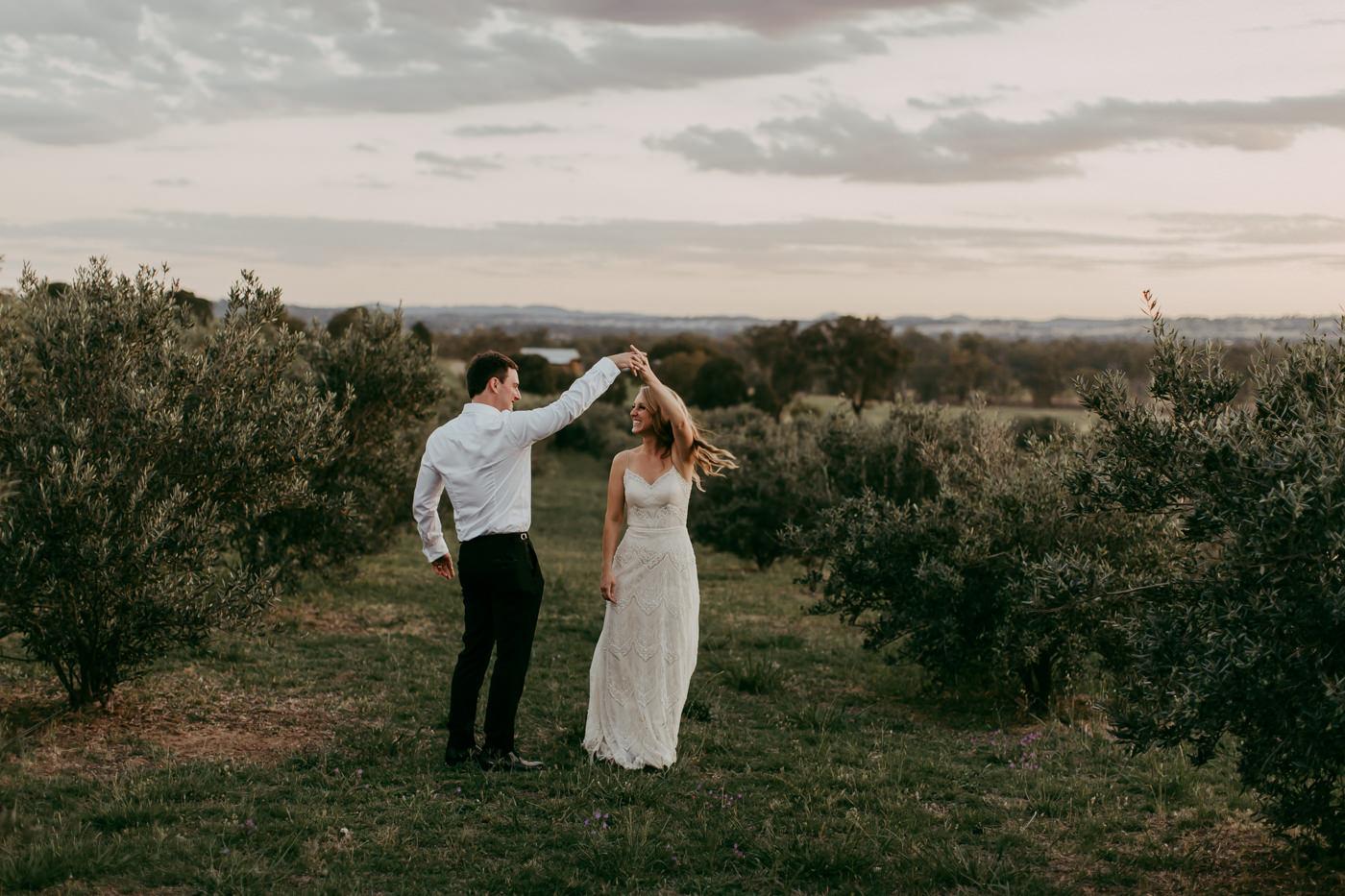 Anthony & Eliet - Wagga Wagga Wedding - Country NSW - Samantha Heather Photography-163.jpg
