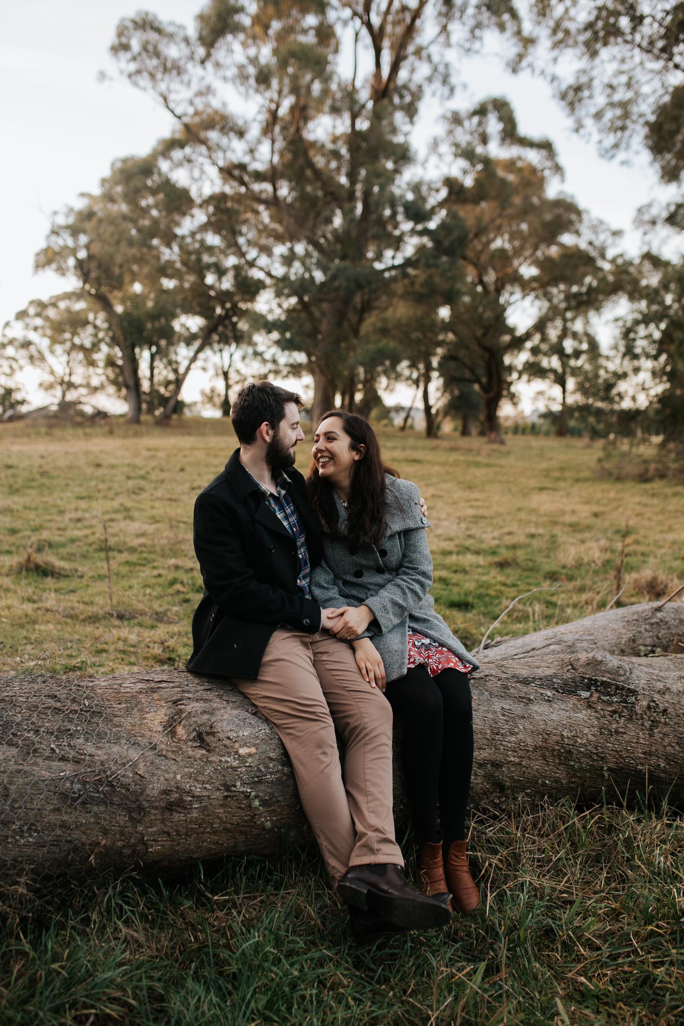 Kate & Kieran - Southern Highlands Engagement - Samantha Heather Photography-67.jpg