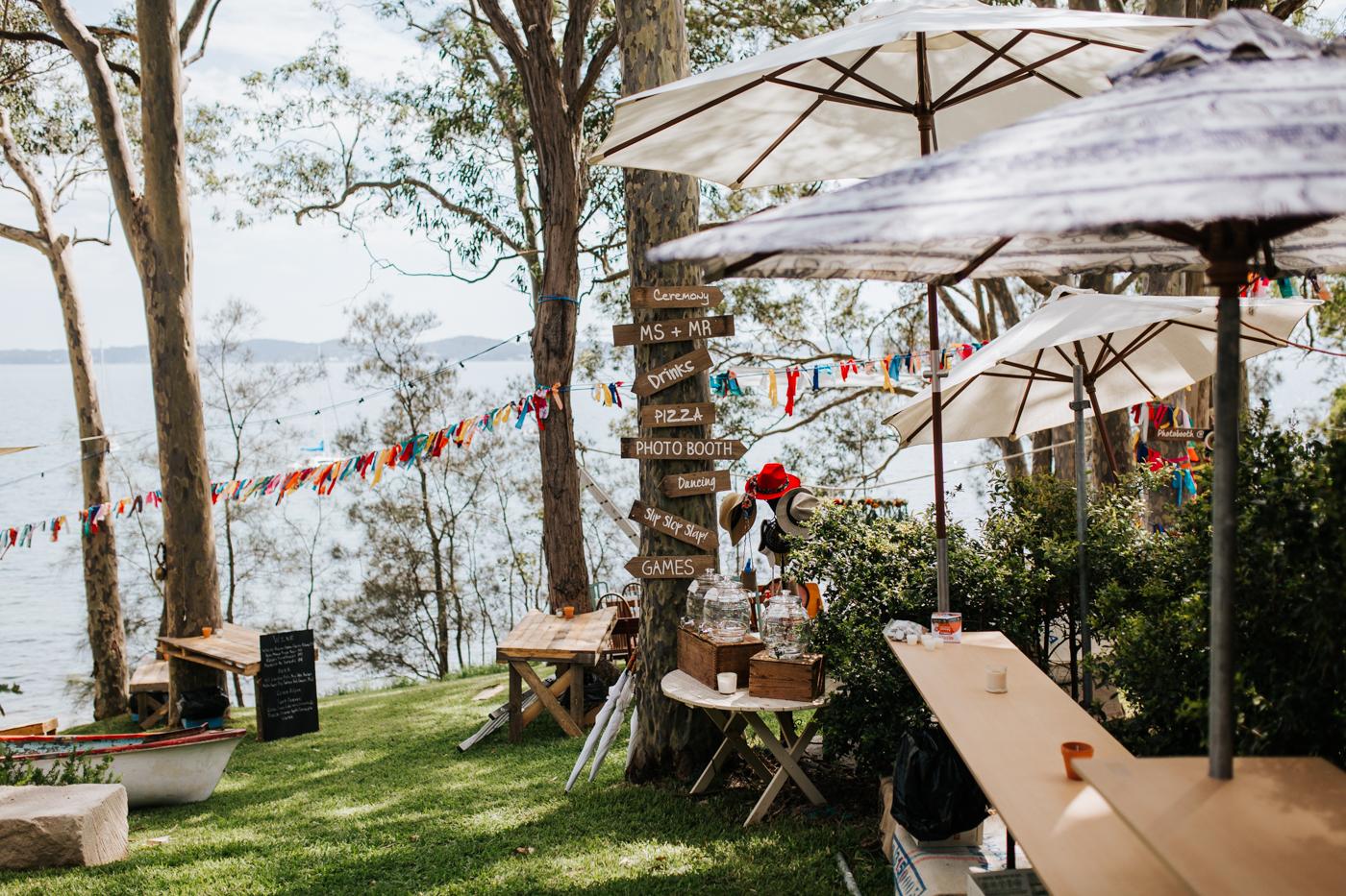 Emma & Ben - Lake Macquarie - Hunter Valley Wedding - Samantha Heather Photography-7.jpg