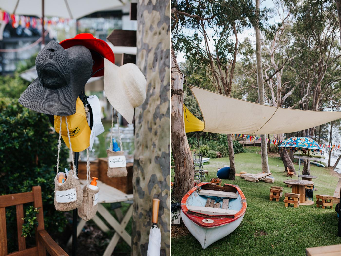 Emma & Ben - Lake Macquarie - Hunter Valley Wedding - Samantha Heather Photography-12.jpg