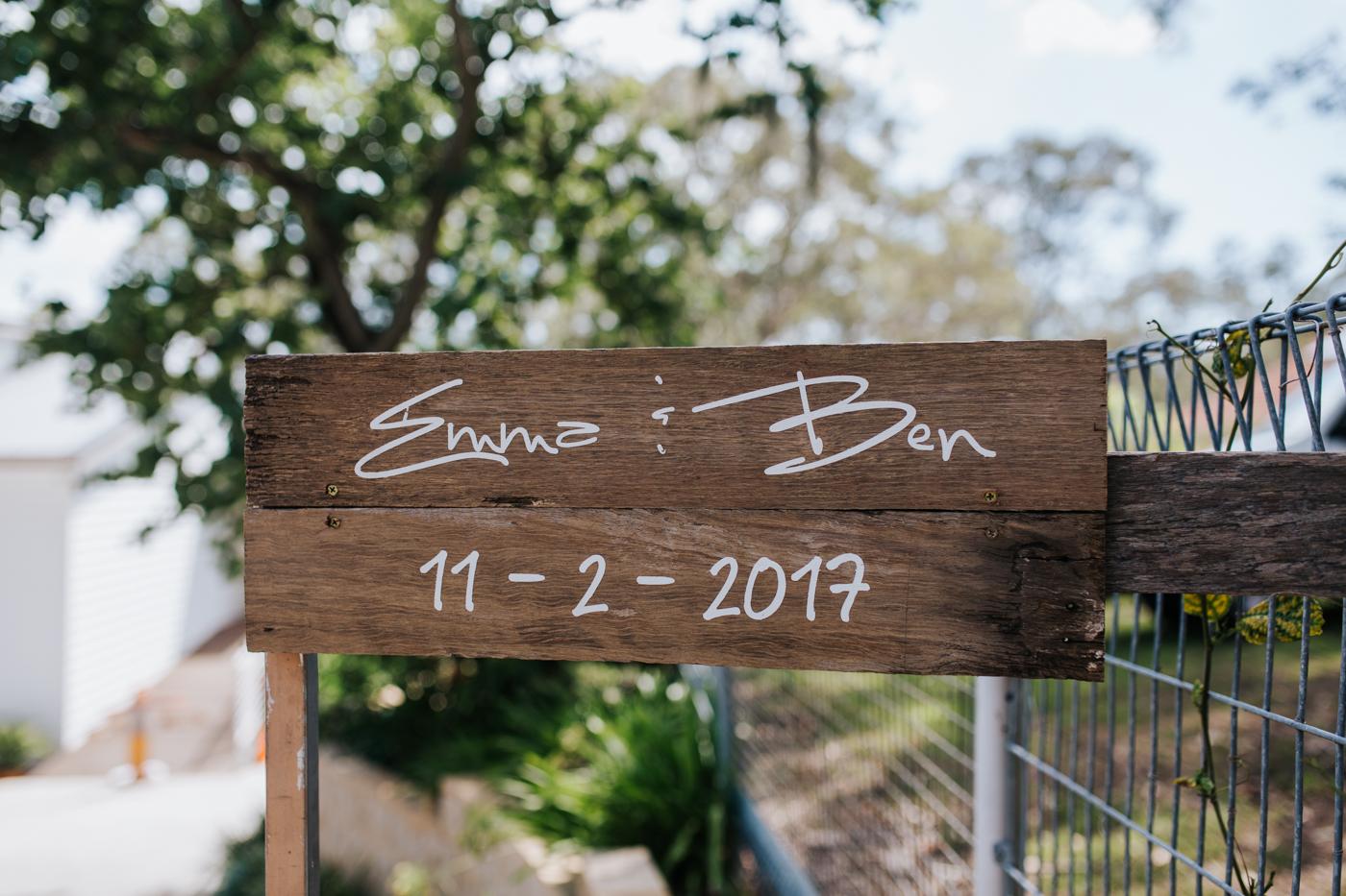 Emma & Ben - Lake Macquarie - Hunter Valley Wedding - Samantha Heather Photography-27.jpg