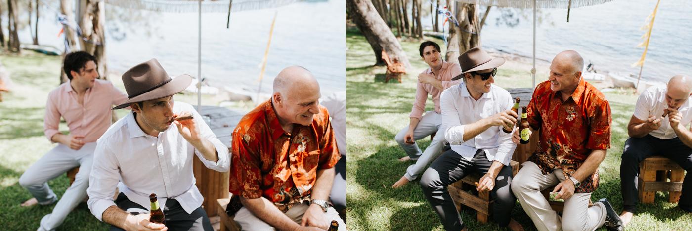 Emma & Ben - Lake Macquarie - Hunter Valley Wedding - Samantha Heather Photography-37.jpg