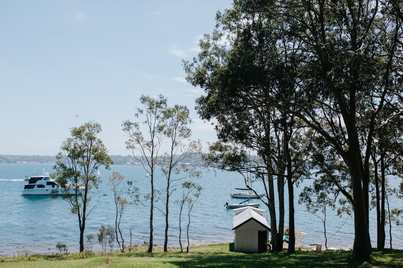 Emma & Ben - Lake Macquarie - Hunter Valley Wedding - Samantha Heather Photography-52.jpg