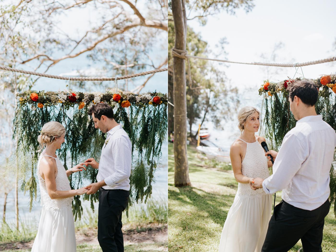Emma & Ben - Lake Macquarie - Hunter Valley Wedding - Samantha Heather Photography-111.jpg