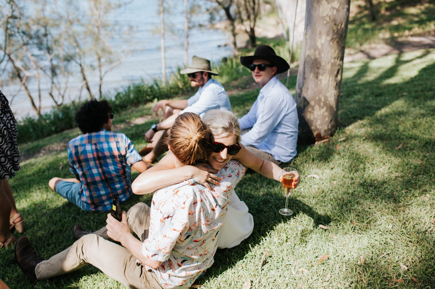 Emma & Ben - Lake Macquarie - Hunter Valley Wedding - Samantha Heather Photography-139.jpg