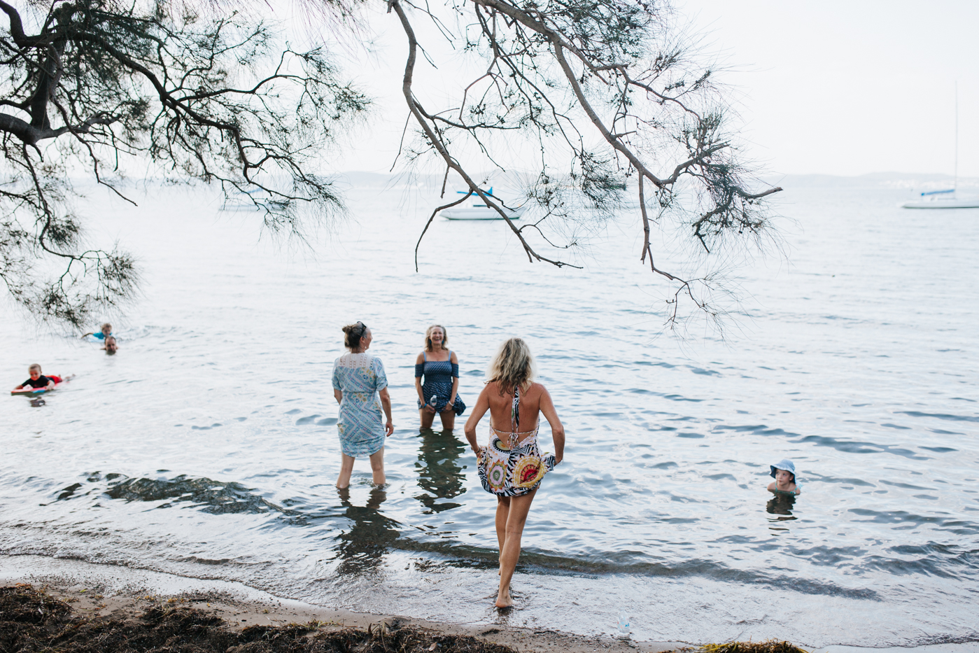 Emma & Ben - Lake Macquarie - Hunter Valley Wedding - Samantha Heather Photography-148.jpg