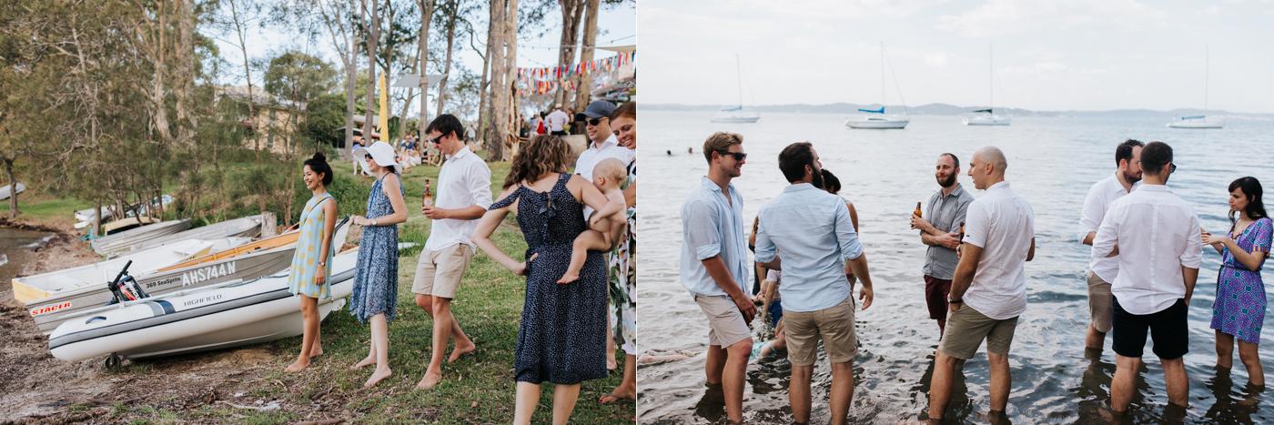 Emma & Ben - Lake Macquarie - Hunter Valley Wedding - Samantha Heather Photography-149.jpg