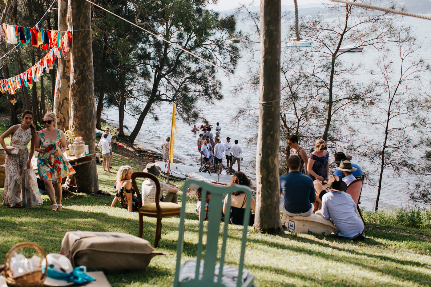 Emma & Ben - Lake Macquarie - Hunter Valley Wedding - Samantha Heather Photography-152.jpg