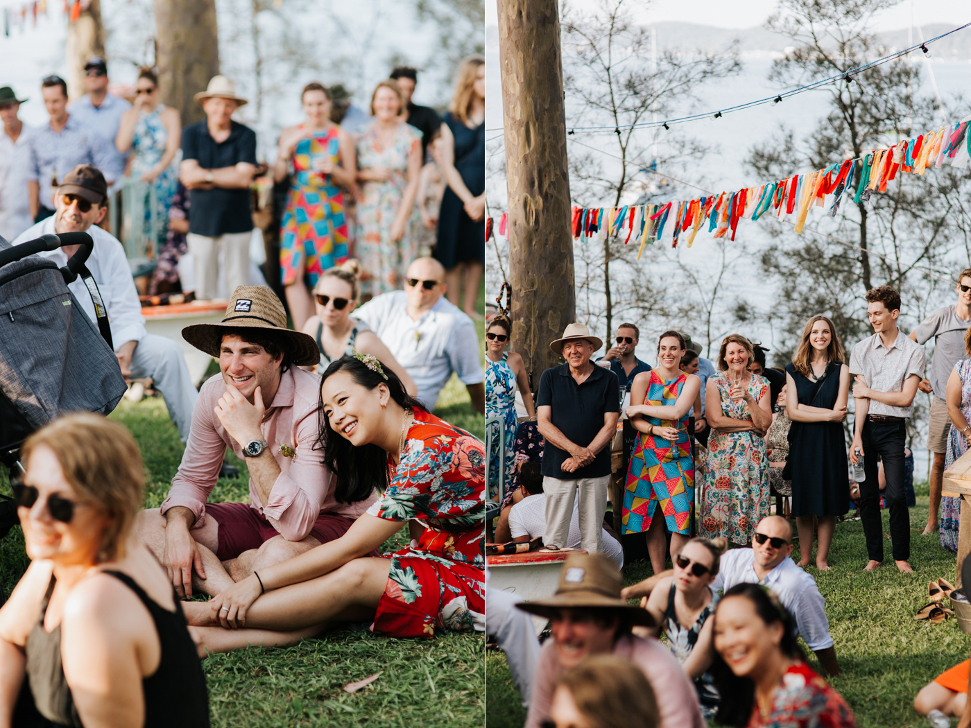 Emma & Ben - Lake Macquarie - Hunter Valley Wedding - Samantha Heather Photography-178.jpg